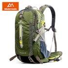 Maleroads 50L 40L Camping Hiking Backpack Waterproof Travel Mochilas Teenagers Sport Mountain Climbing Bags Pack For Men Women