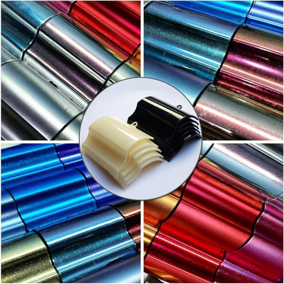 buy 14 12 4cm car speed shape wrap vinyl film color shown curved display panels. Black Bedroom Furniture Sets. Home Design Ideas