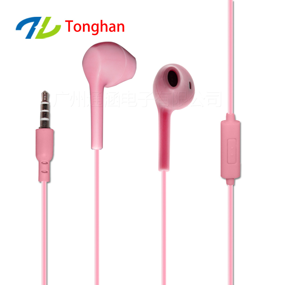 RX03 Fashion Earphones Headsets Stereo Earbuds Sports For mobile phone MP3 MP4 For phone