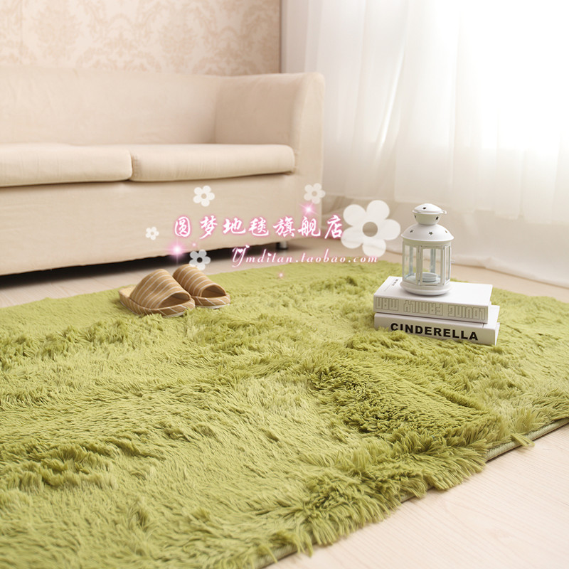 Water Wash Slip Resistant Thickening Bruge Carpet Living Room Coffee Table Bed Rug Doormat In From Home Garden On Aliexpress Alibaba