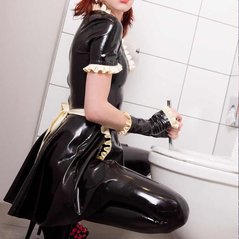Maid Rubber