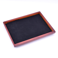 Deluxe Wood Multiplying Coin Tray Magic Tricks Magicians Stage Accessory Gimmick Props Illusions Funny Coin Production