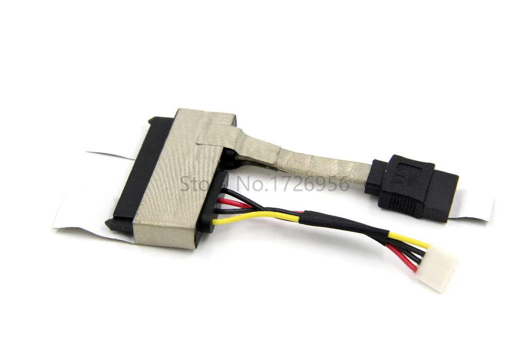Computer Cables Original for C240 C245 HDD Hard Drive Cable Connector VBA11/_HDD/_Cabel DC02001XJ00 Cable Length: DC02001XJ00
