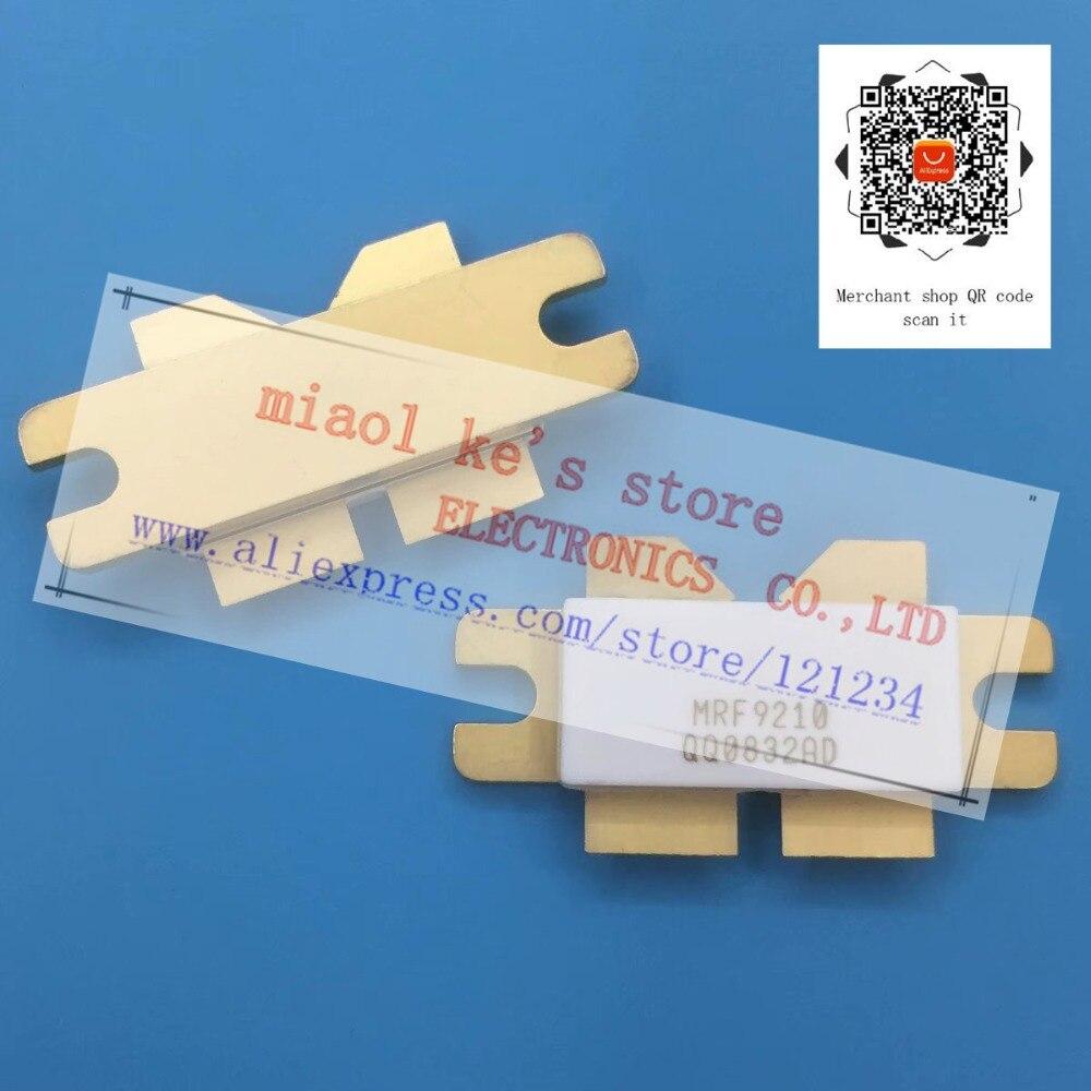 MRF9210  MRF9210R3  MRF9210R5  [ 65V 1.9A 40W 880MHz 16.5dB CASE 375G-04 / NI-860C3 ] High quality original LDMOS transistorMRF9210  MRF9210R3  MRF9210R5  [ 65V 1.9A 40W 880MHz 16.5dB CASE 375G-04 / NI-860C3 ] High quality original LDMOS transistor