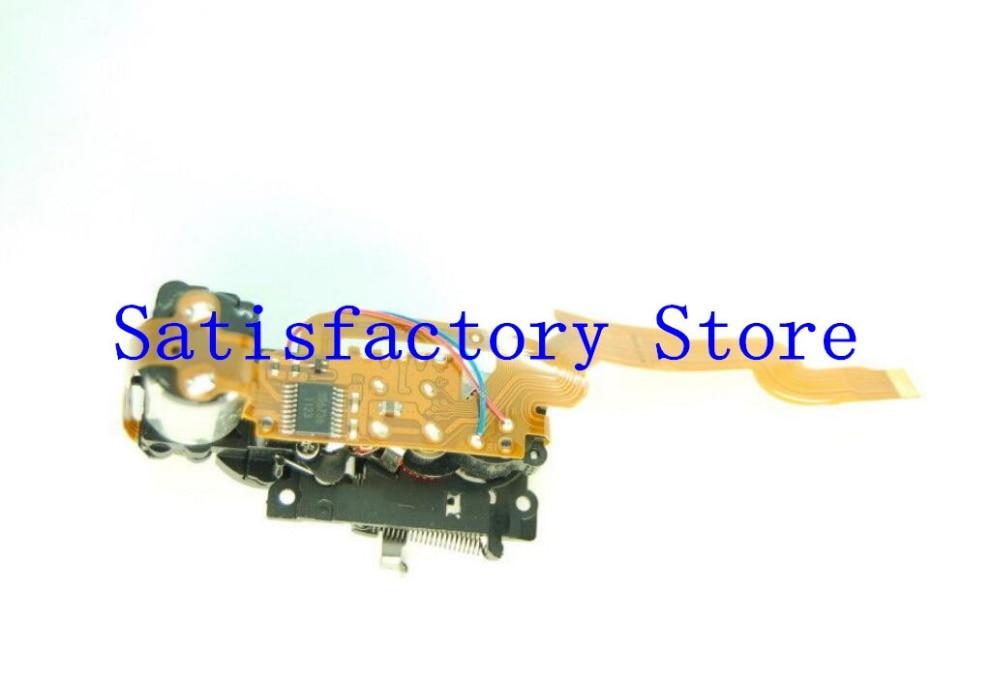 Original Aperture Motor Control Unit Repair Part For Nikon D3000 D5000 Digital Camera Repair Part