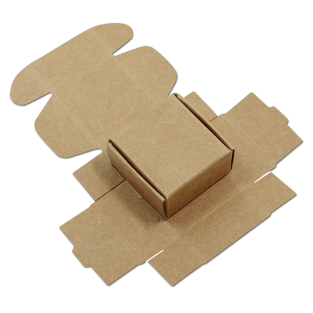 Packaging Boxes [ 100 Piece Lot ] 3
