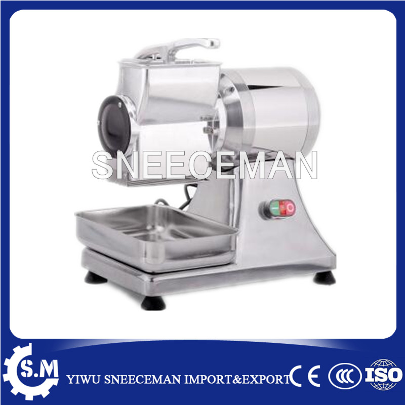 Commercial electric stainless steel coarse slicer cheese grater machine for sale  blomus 63565 cheese grater