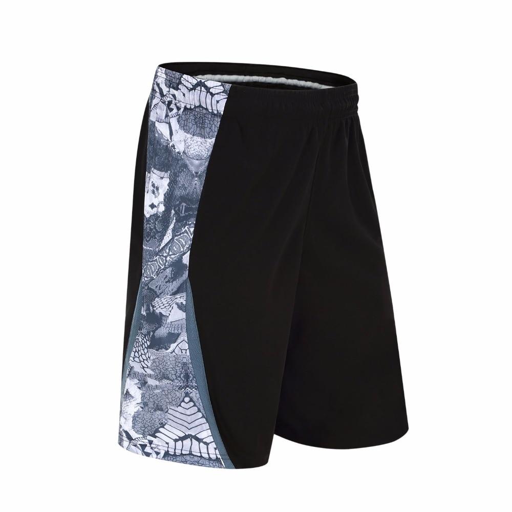 Acheter Livraison Gratuite 2018 New Sport Basket Ball Court Pantalon Cyclisme Formation Sportswear Hommes Uniforme Courir Jogging Basket Ball Shorts de shorts shorts fiable fournisseurs