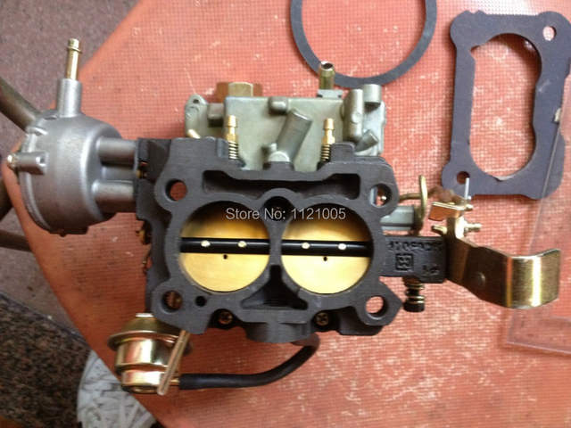 US $175 0  Brand NEW CARBURETOR TYPE ROCHESTER CHEVY 2GC 2 BARREL 305 307  350 400 ????-in Carburetors from Automobiles & Motorcycles on  Aliexpress com