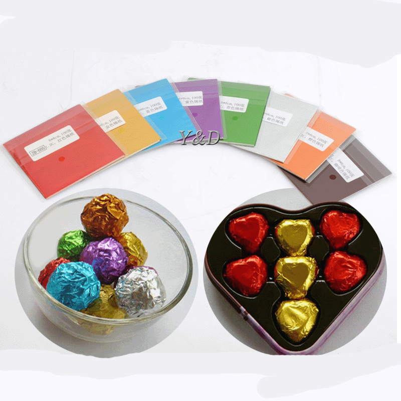 Online Get Cheap Printed Candy Wrappers -Aliexpress.com   Alibaba ...
