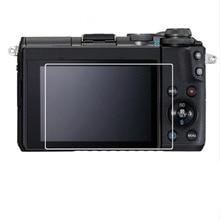 Vetro temperato Pellicola Della Protezione Dello Schermo per Canon G9X G9XII G7X G7XII Mark 2 II MK2 Mark2 G5X/G9 G7 g5 X/G1XIII G1X III M6 M100 M50