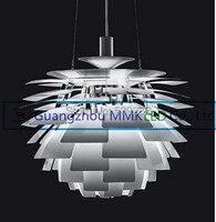 Kreatywne Projektowanie Lampa Wisząca Karczoch Dia 38 cm/48 cm E27 AC110-240V