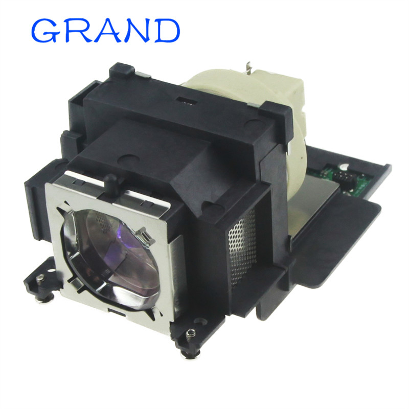 все цены на  Free shipping 610-352-7949 / POA-LMP148 Compatible projector lamp with housing for SANYO PLC-XU4000;EIKI LC-WB200/HAPPY BATE  онлайн