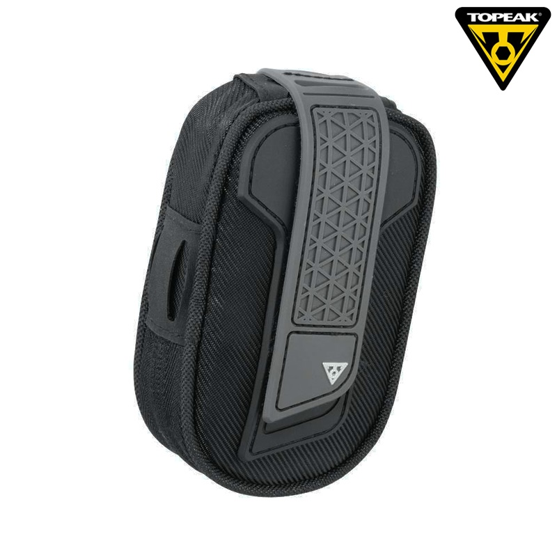 Topeak Tri-BackUp Tubebag Cycling Saddle Bag Bicycle Inner Tube Tire Pannier Road Bike Internal Tyre Pouch Triathlon Bag Pack topeak dynawedge bike seatpost bag strap mount saddle bicycle rear bag ultralight bike repair tools pannier bag tc2293b