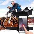 Para iphone 7 6 s plus polegar buckle ciclismo equitação execução esporte braço banda case capa para samsung galaxy s7 s6 edge plus s5 a5 A7