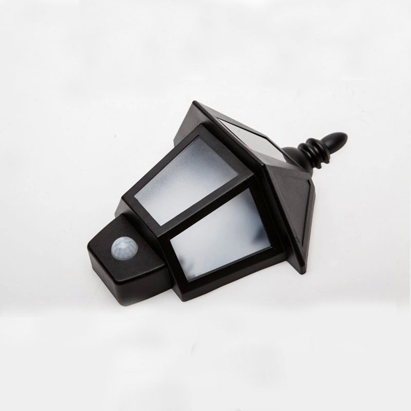 Aliexpress.com : Buy Solar Motion Sensor Light Outdoor PIR Sensor Solar  Power Led Waterproof Fence Wall Garden Patio Path Deck Improve Security Lamp  From ...