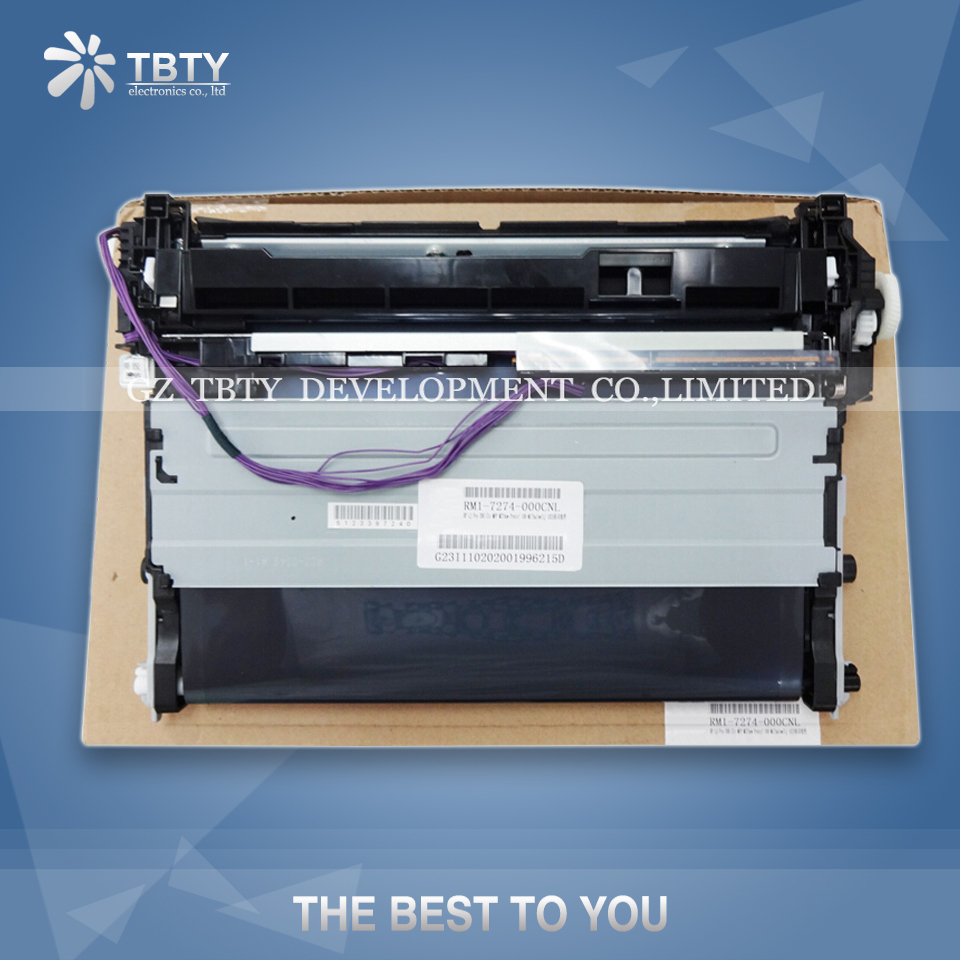 100% Original Transfer Kit Unit For HP CP1025 1025 M175 175 176 HP1025 HP176 HP175 RM1-7274 Transfer Belt Assembly On Sale 100% original transfer kit unit for hp 2605 2605dn 2605d hp2605 hp2605dn rm1 1891 rm1 1892 transfer belt assembly on sale