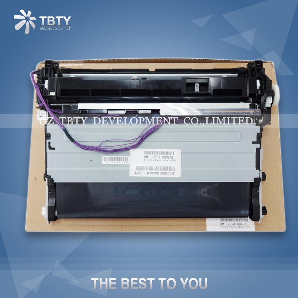 100% Original Transfer Kit Unit For HP CP1025 1025 M175 175 176 HP1025 HP176 HP175 RM1-7274 Transfer Belt Assembly On Sale transfer kit unit for hp 2025 cp2025 2320 cm2320 cm2320nfi 2320nf 2320nfi hp2320 hp2025 rm1 4852 transfer belt assembly