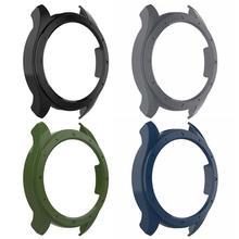 Alta quility smart watch Coperture Ultra Sottile Dura del PC di Protezione Del Respingente di Caso Della Copertura Completa per Huawei Honor Magia smart watch casi