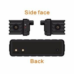 Image 3 - Newest 4G LTE mobile car radio TM 7plus mobile car radio transceiver Android7.0 GPS WIFI walkie talkie