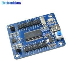 EZ-USB FX2LP CY7C68013A USB Core Board Development Board USB Logic Analyzer With I2C Serial SPI Interface Module Mini USB