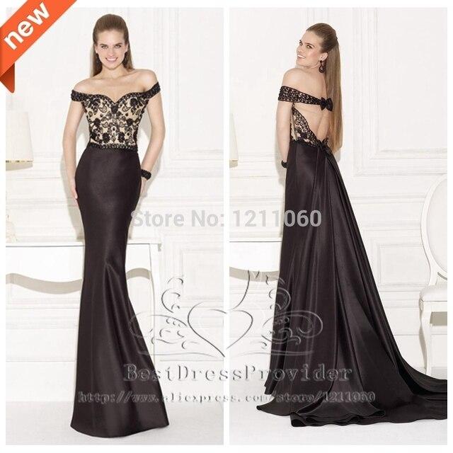 Vestidos noche alquiler de patrones de costura del vestido con ...