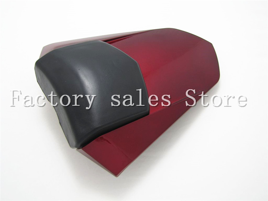 For Yamaha YZF1000 YZF 1000 R1 2007 2008 07 08  Pearl Re Rear Seat Cover Cowl Solo Racer Scooter Seat Motorcycle Motorbike YZFR1