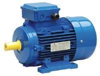 Barato Motor de inducción de carcasa de aluminio 5.5kW