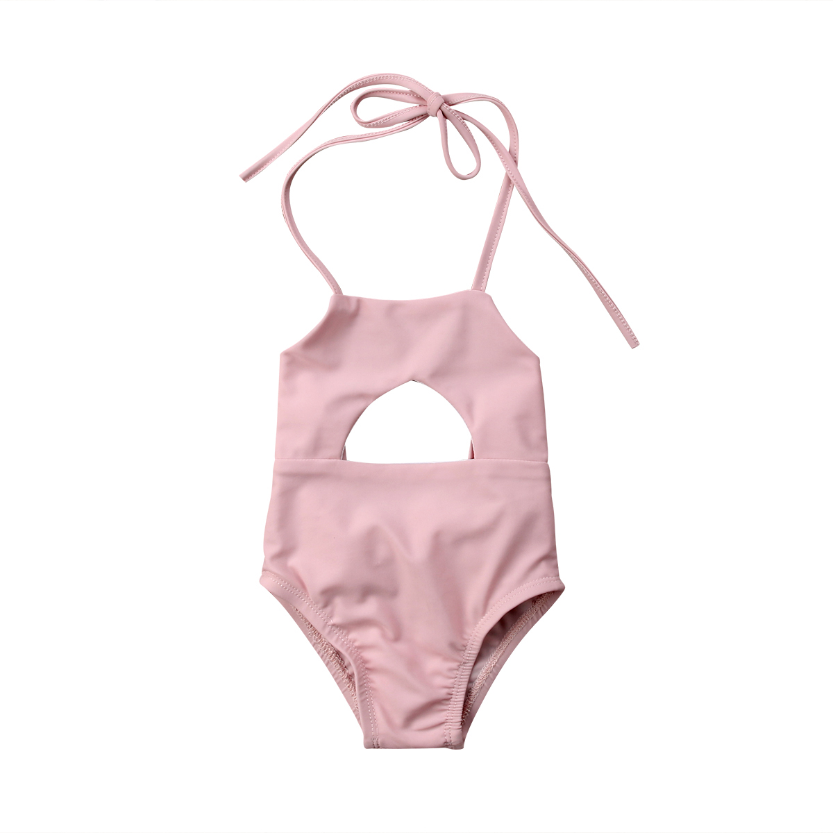 One-piece Newborn Baby Girl Clothes Swimsuit Swimwear Bikini Bathing Suit