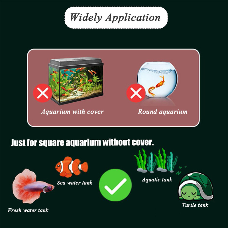 ATO Sytem Mini nano Hang on Auto Water Filler Refill Top off System Aquarium Water Level Controller Marine Reef Coral Tank in Aquariums Tanks from Home Garden