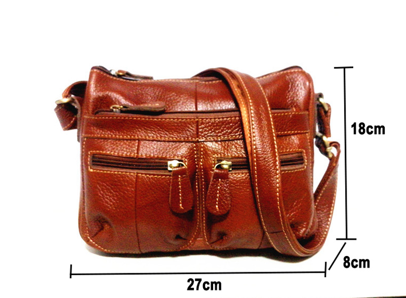 Guarantee-100%-Genuine-Leather-Women's-Messenger-Vintage-Shoulder-Bag-Female-Cross-body-Soft-Casual-Shopping-Bags-free-shipping-(2)