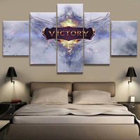 Full Square/Round Drill 5D DIY diamond painting 5pc LOL Pictures mosaic Diamond Embroidery Wall Arts J0480
