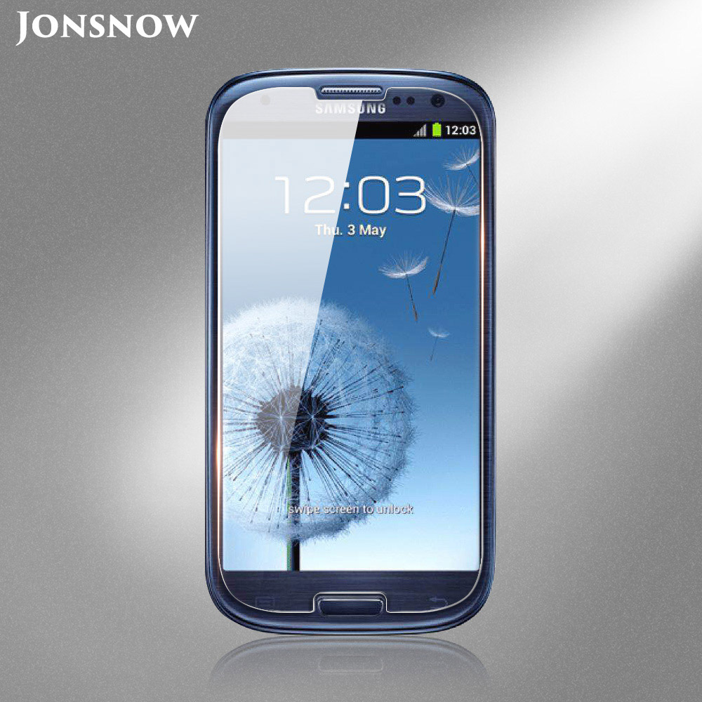 Tempered Glass For Samsung Galaxy S3 I9300 Screen Protector For Samsung I9301 Neo S3 Duos GT-I9300i Protective Film