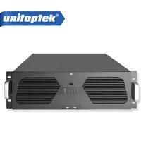 3U H 265 CCTV NVR 64Ch 4K 5MP 3MP 2MP 960P Network Recorder 16Ch Alarm 1080P