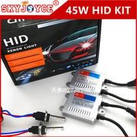 Fast Bright Xenon Hid Kit H7 H8 H11 880 1 H27 9005 9006 H3 H1 Hid