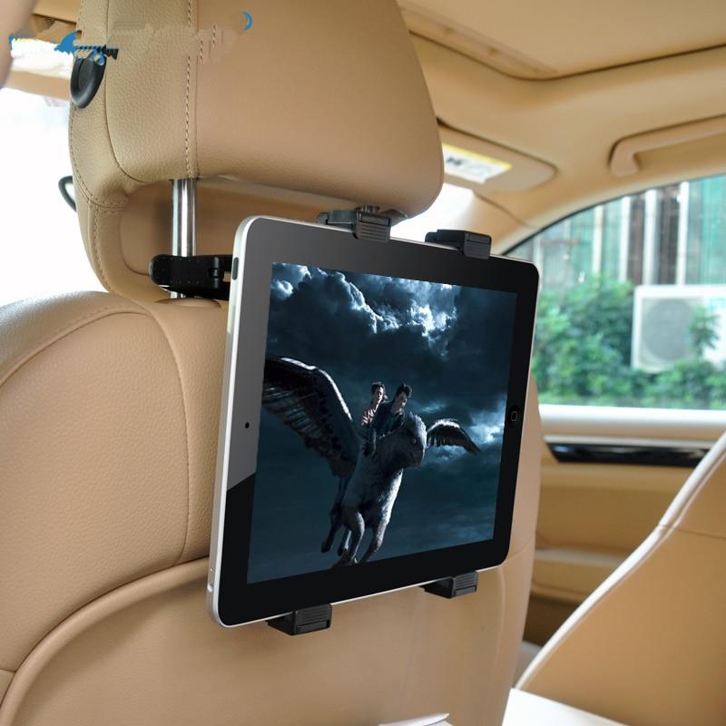 Universal Car Tablet Holder Back Seat Soporte Tablet Support For
