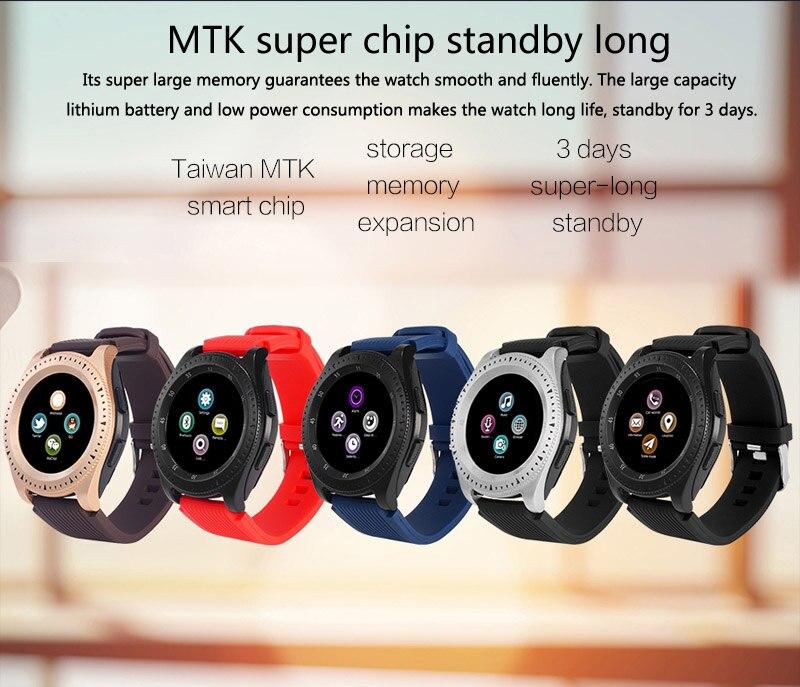 14.Z4 Smart watch