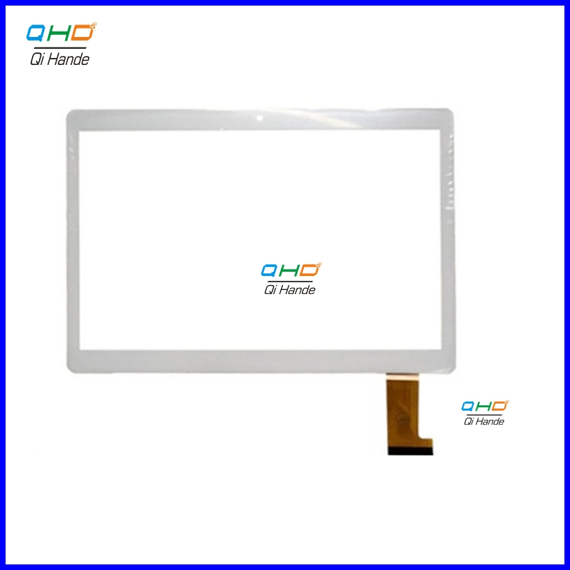New Touch Screen Digitizer 10.1'' Inch GY-10016B-FPC-2.0 Tablet Touch Panel Sensor GY-10016B-FPC 2.0 Size Is 236*163mm