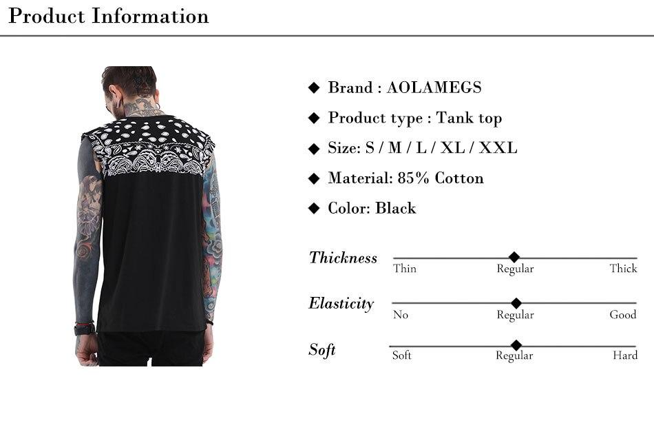 Halsketten & Anhänger Gonthwid Multi Farbe Camouflage Erweiterte Tank Tops Männer 2017 Sommer Arbeiten Beiläufiges Sleeveless Weste T Shirts Abgerundetem Saum Streetwear