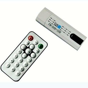 цена на Digital satellite DVB-T2 T USB tv stick Tv receptor DVB-T2 TV Tuner with antenna Remote TV Receiver for DVB-T2/FM/DAB TVSS810