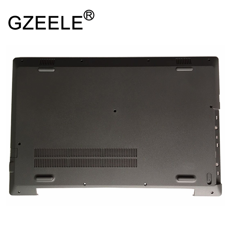 все цены на GZEELE NEW For lenovo V330 V330-15 V330-15IKB bottom base cover Lower CASE 460.0DB0S.0001 460.0DB11.0001