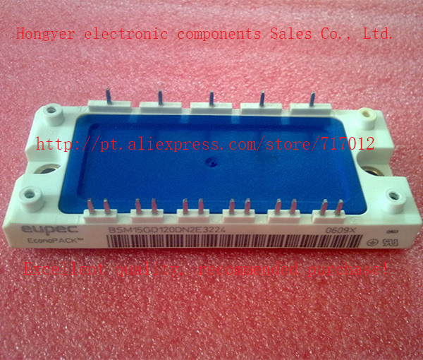 Free Shipping BSM15GD120DN2E3224 No New(Old components),Can directly buy or contact the seller