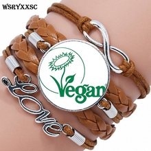 Amazing Vegan Bracelets