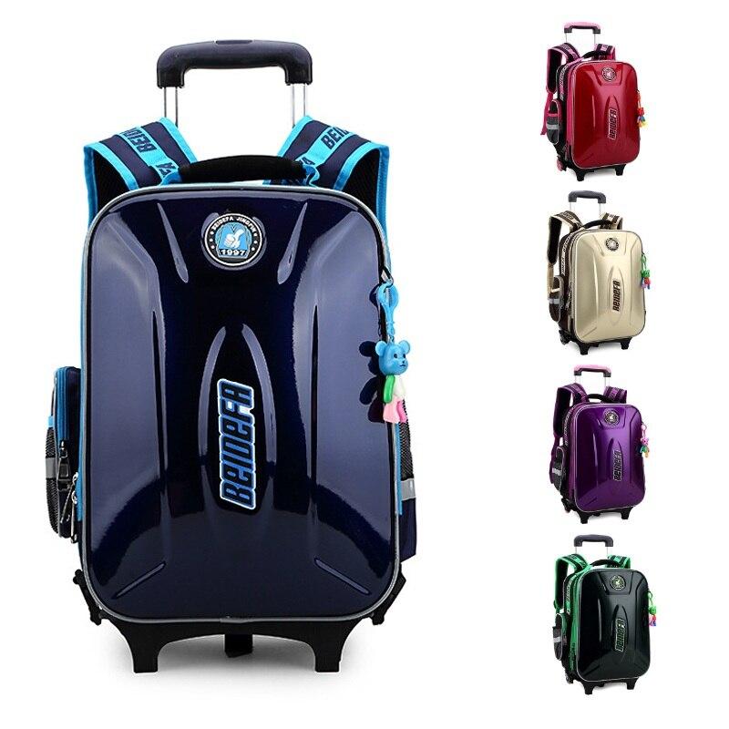 Popular Kids School Bag with Wheels-Buy Cheap Kids School Bag with ...