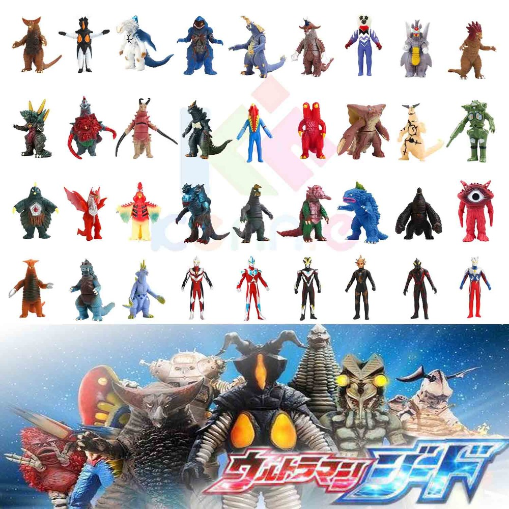 Buy Free Ultraman Movie And Get Shipping On AliExpress