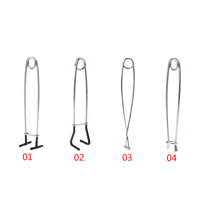17cm Stainless Steel Fish Mouth Spreader Piler Opener Lip Gripper Tackle Tools17cm Stainless Steel Fish Mouth Spreader Piler Opener Lip Gripper Tackle Tools