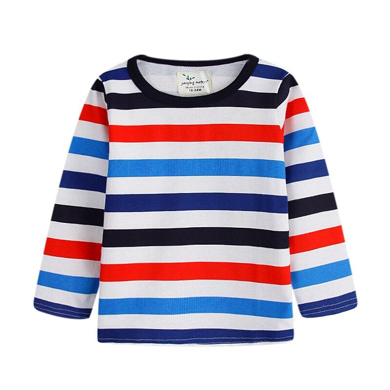 Baby Boys T shirt Children Clothing 2018 Brand Clothes Boys