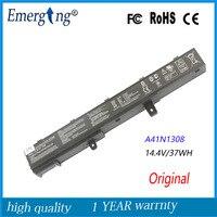 14.4V 2600Mah Original New Laptop Battery for ASUS X451C X551C A31N1319 A41N1308 X451 X551 X451CA X551CA X551M