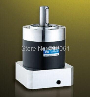Mounting120mm rapport de réduction 32: 1 réducteur planétaire motoréducteur haute précision stage 2 NEMA42 réducteurs planétaires