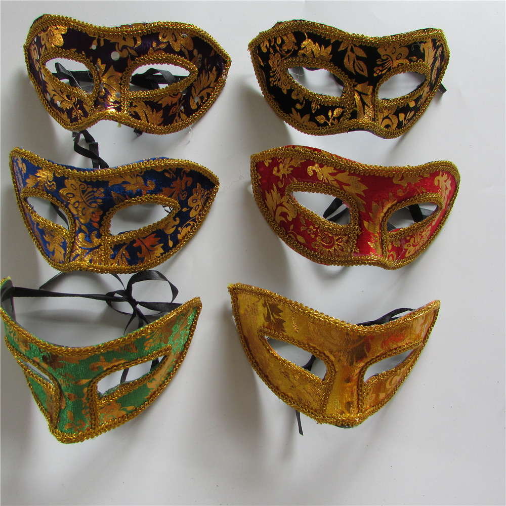 Online Buy Wholesale halloween mask patterns from China halloween ...